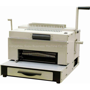 máquina de encuadernación de multifunciones  SUPER4&1