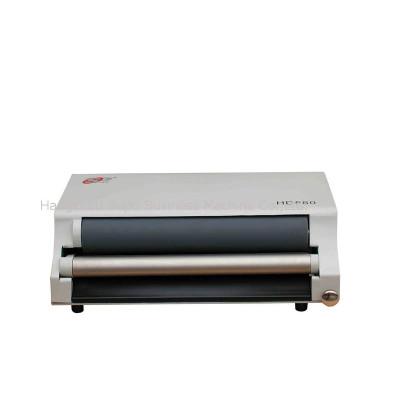 máquina de poner el anillo de unicoil eléctrica HD560