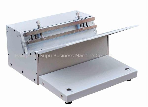 Máquina eléctrica de presión de anillo del anillo de hierro  EC360