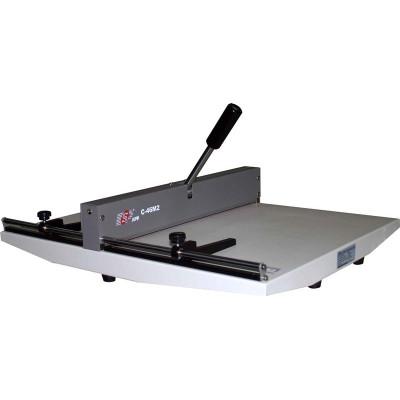 Máquina de impresión manual C-46M2
