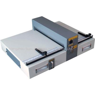 prensa eléctrica de marcar E-460