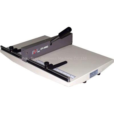 máquina manual de presionar líneas CP-46M2