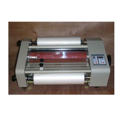 máquina de cubrir membrana del tipo de tambor FM-360