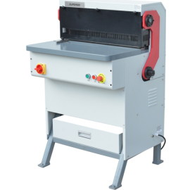 SUPU Industrial Paper Punching Machine with Interchangeable Die SUPER600