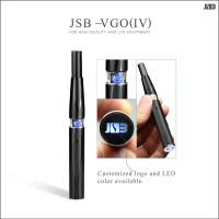 VGO E-cigarette with LED logo battery