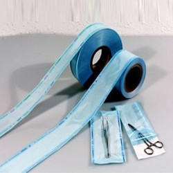 Sterilization Plain Paper-film Roll Pouches