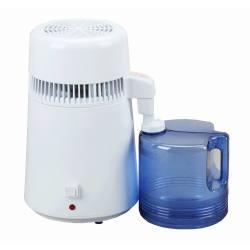 Distiller l'eau à domicile