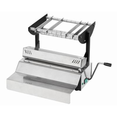 Autoclaves Sealing Machine