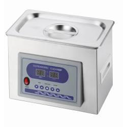 Nettoyeur à ultrasons portable