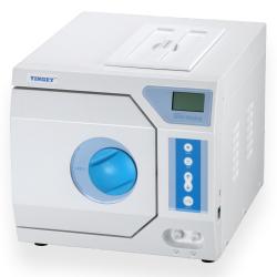 Autoclave LCD liquide de l'affichage