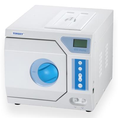 1700W liquid autoclave