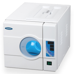 Ophthalmic autoclave, 8L