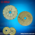 Lead-tin Alloy Craft Silicone Disc