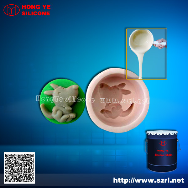 RTV 2 silicone moulding rubber