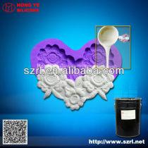 Liquid Silicone for Building Decoration moldmaking