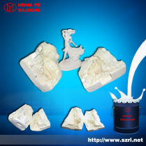 2 part rtv silicone for mold making