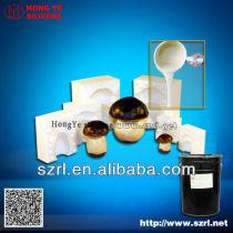 RTV Liquid Silicone Rubber -- Food Grade Mould Making Silicone Rubber