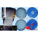 LED potting silicon rubber