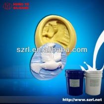 addition cure silicone rubber