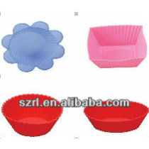 silicone cake mold making rtv rubber