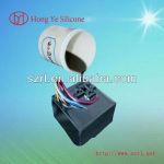 Encapsulant silicone with electronic moisture-proof