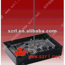 LCD potting silicone