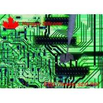 silicones for electronics encapsulation