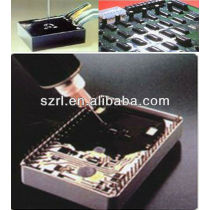 potting LED addition cured silicone rubber