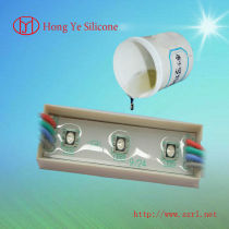 Silicone Electronic Potting Compounds for LED