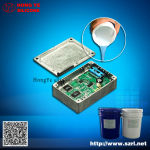 electronic potting compound silicone for power supply, LED display