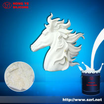 RTV-2 Addition cure silicon for plaster mouldings