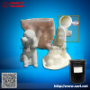 Brushable silicone for Panel mold making