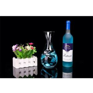 Wine Decanter and glass cup