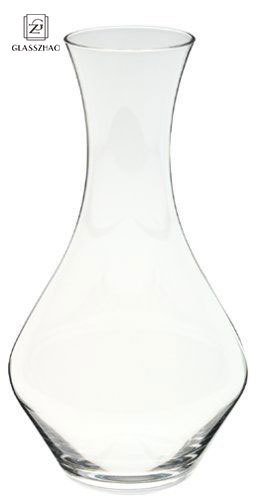 1/2 Bottle Wine Decanter