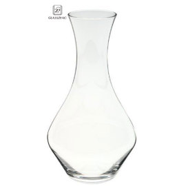 1/2 Bottle Wine Decanter
