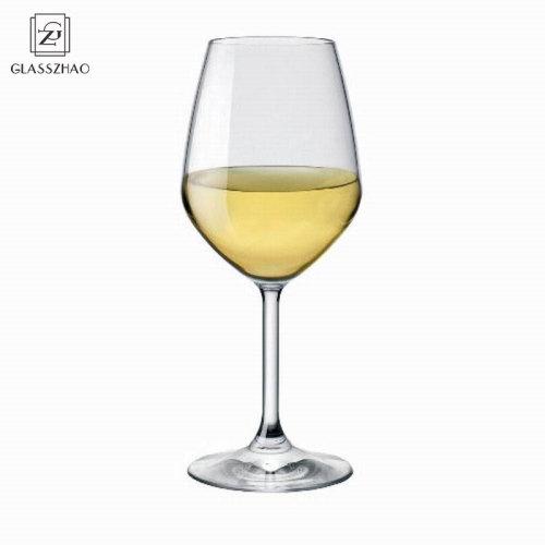 Elegant design  borosilicate wine glasses and Stemware