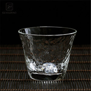 Royal Glass glassware  Tea Cups & Saucers  for western restaurant