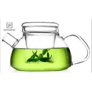Heat Resistant Glass Cup/Teapot/Tumbler/Oil Bottle