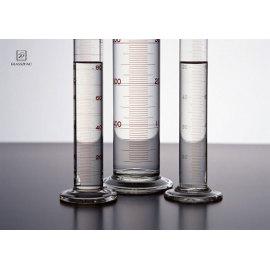Borosilicate   Measuring  Laboratory Glassware