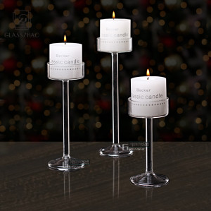 Tealight Candle Holder  for Home/Wedding Decoration