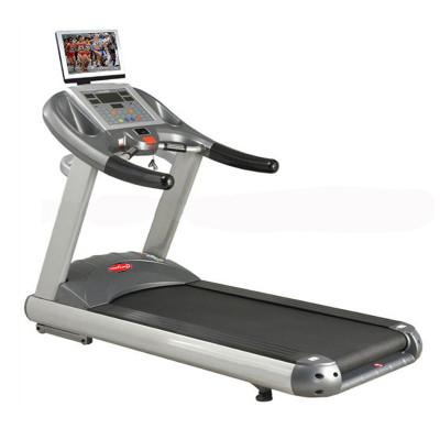 Club Motorized Treadmill