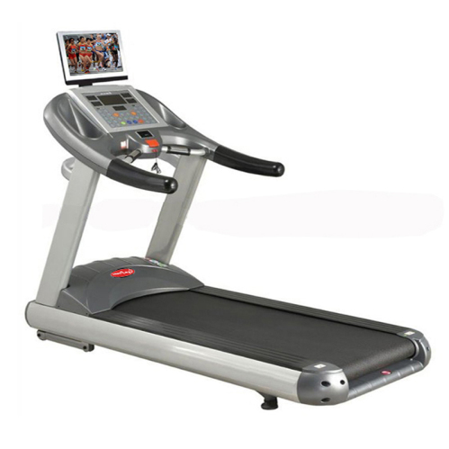 Club Motorized Treadmill China Commercial Treadmill Machine Supplier Manufacturer Gympower