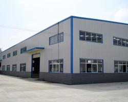 HUARUI PLASTIC MACHINERY FACTORY