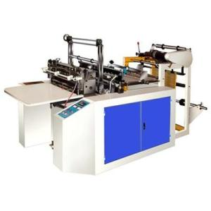 Computer Automatic Sealing and Cutting Bag Maker