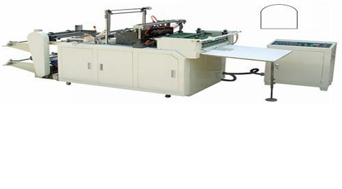 ARC (Curved Bottom) Bag Making Machine