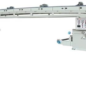 GF Dry Laminating Machine