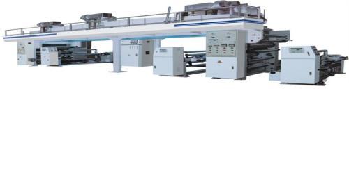 GF-A Doube Layer Compounding Machine