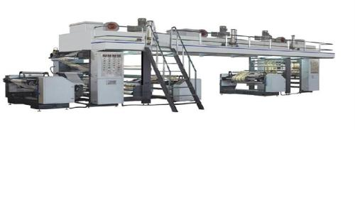 GF-B Heavy Duty Laminating Machine