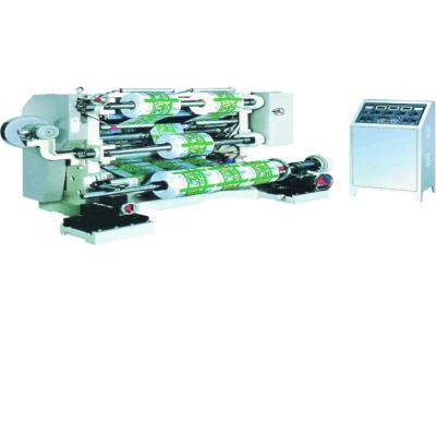 LSF Microcomputer Slitting Machine