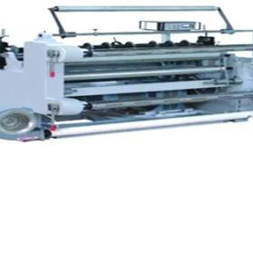 WSF Microcomputer Slitting machine